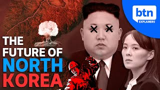 What Happens to North Korea if Kim Jong-Un Dies? Nuclear Weapons, Disappearances & the Kim Family