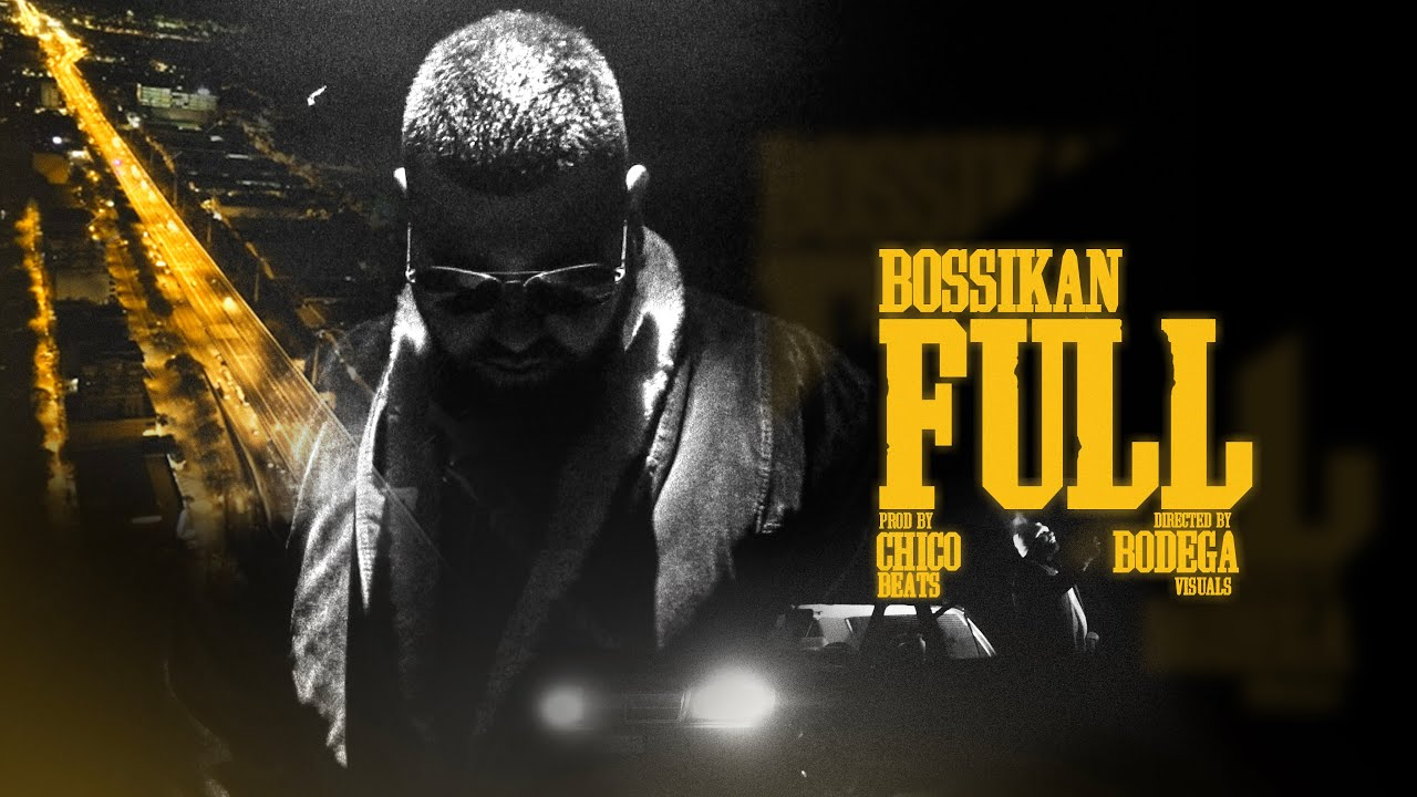 Download Bossikan - FULL (Official Music Video)