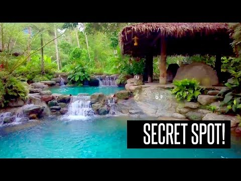 Exploring Dumaguete City, Philippines, Forrest Camp, Escape Room! Ep 3/3