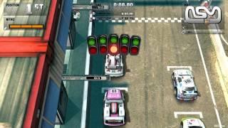 Mini Motor Racing EVO Gameplay