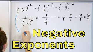 Gambar cover 03 - Negative Exponents & Powers of Zero (Laws of Exponents), Part 1