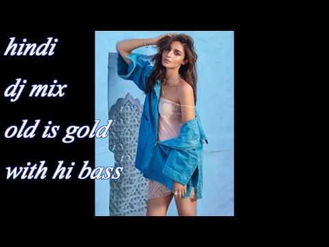Dj,,,abhi abhi mai,solah baras ki huei,,,,   Remix 2017,,old is gold mix 2018
