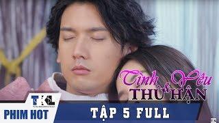 Tập 5   Phim Trung Quốc Thái Lan Lồng Tiếng