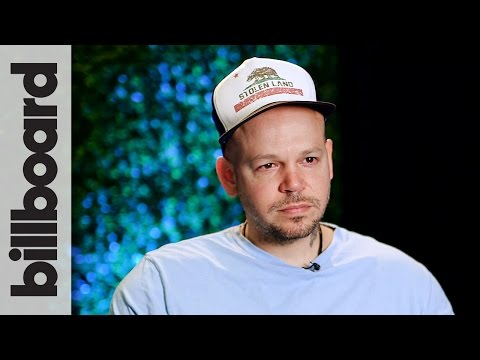 Residente on Donald Trump's First 100 Days in Office | Billboard Latin Music Conference 2017