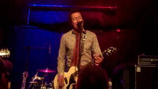 Alejandro Escovedo - whole lotta love - all the young dudes