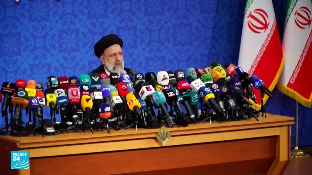 الرئيس الإيراني المنتخب إبراهيم رئيسي: لا توجد عقبات في العلاقات مع السعودية  - نشر قبل 3 ساعة