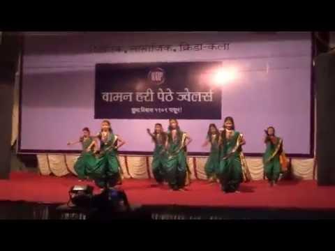 Ambe Krupa Kari Dance Performance