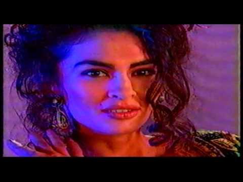 Star Search '92 Spokesmodel  Rebecca Ferratti