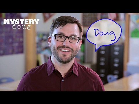mystery-doug---new-5-minute-videos-for-your-students