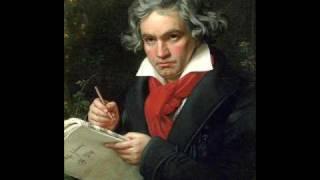 Beethoven - Rondo 'Die wut ueber den verlorenen groschen'