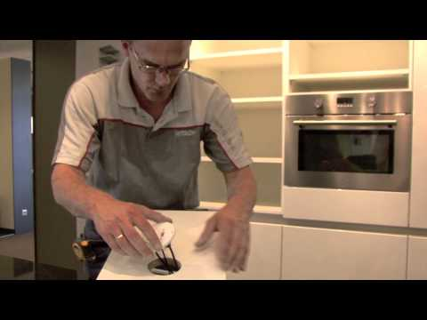 Harman Kardon MaestroKitchen - We bring music to your (existing) kitchen.