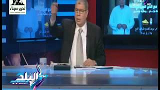 أحمد شوبير يكشف 'أزمة الزمالك الوهيمة' لتبرير الخسارة من الأهلي 'فيديو'