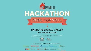 Code for Vote: Indonesia