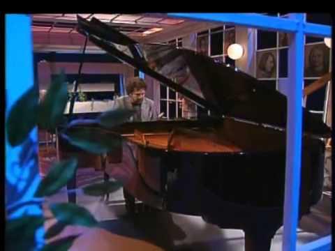 Liszt Wagner Liebestod - Asher Fisch