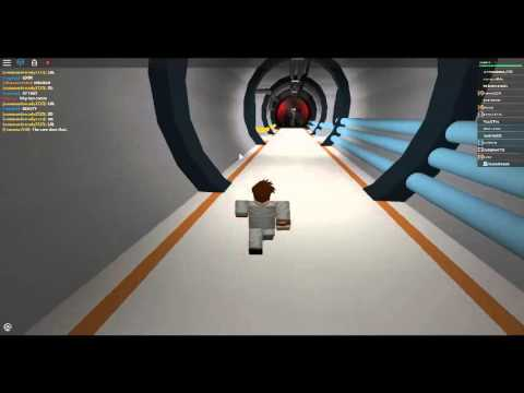 ROBLOX Innovation Labs Black hole tutorial!