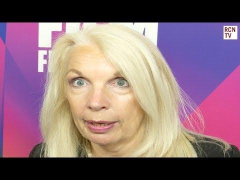 BFI London Film Festival 2017 Amanda Nevill Interview
