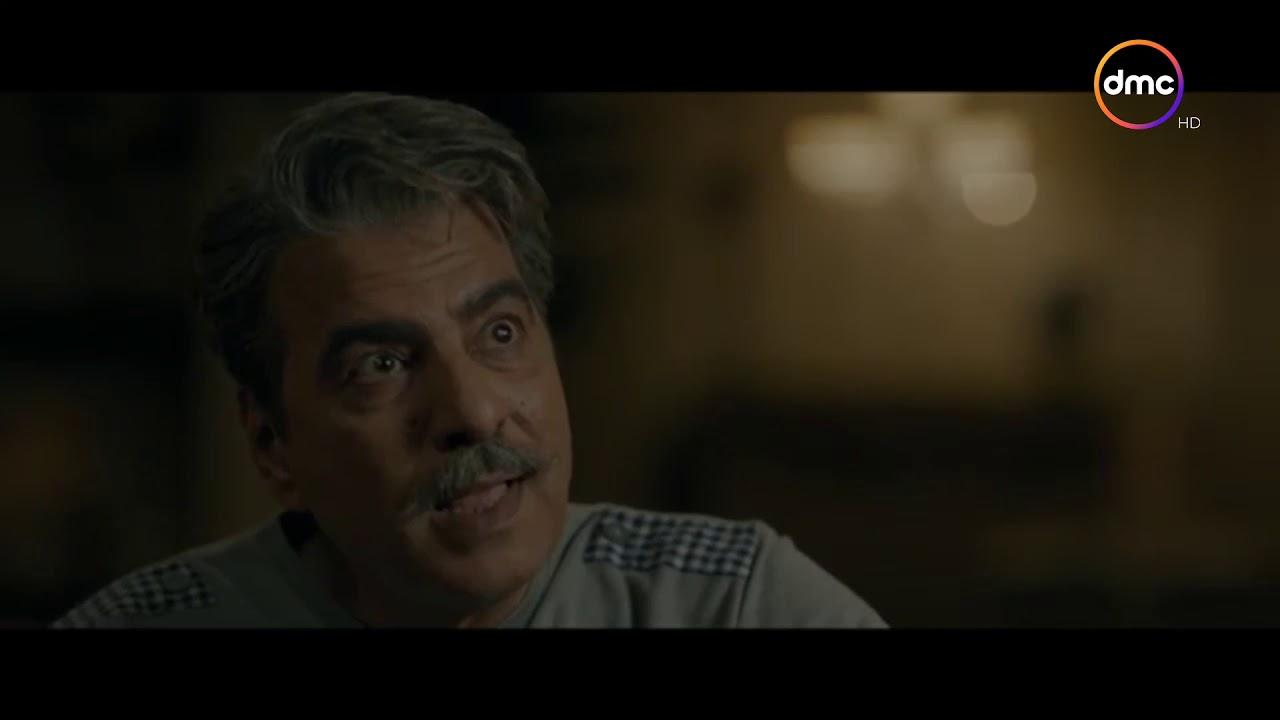 dmc:مسلسل حكايتي -  خوف سليم  من رد فعل ابنه حسام الـ ممكن يخرجهم من البيت