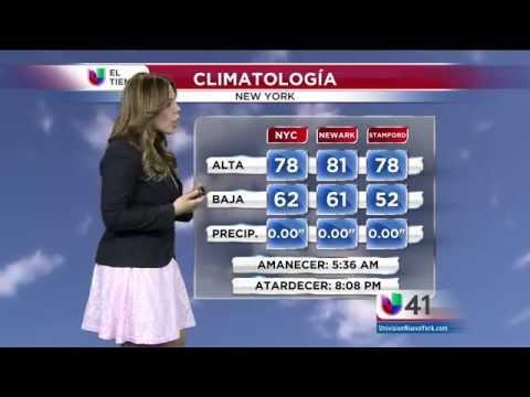 Nilda Rosario Sexy HD 5_16_13