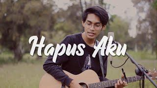 Nidji - Hapus Aku (Acoustic Cover by Tereza Fahlevi)