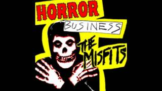 The Misfits Children In Heat