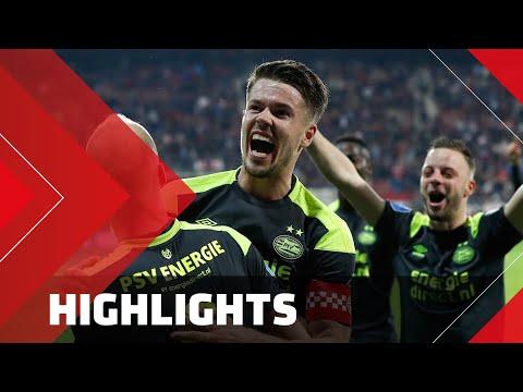 SAMENVATTING | AZ - PSV