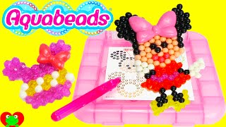 Minnie Mouse Aquabeads Playset