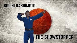 Soichi Hashimoto - The Showstopper