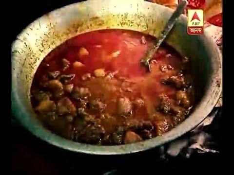 Dead animal meat in restaurant contro: KMC raids different restaurants at Sealdah
