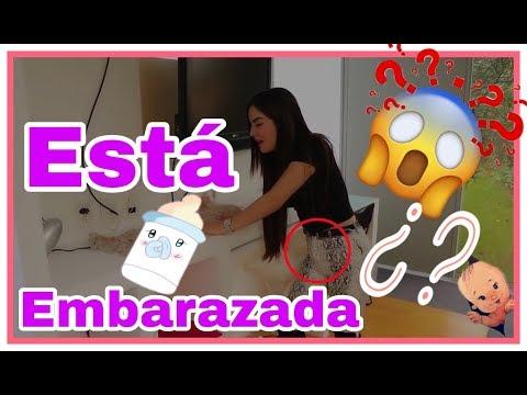 *PRUEBAS* Kimberly Loaiza EMBARAZADA | Diana Cruz