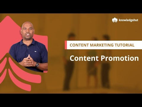 How to Promote Your Content | Content Promotion for Free | Content Marketing Tutorial thumbnail