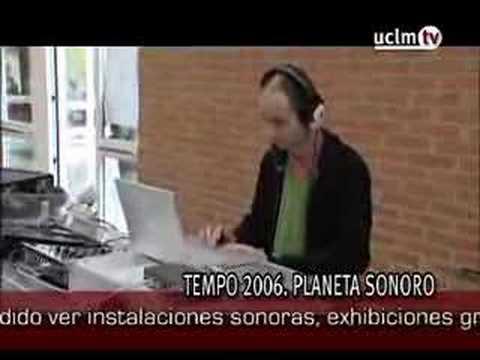 Tempo 2006 (IV Festival de Música y Arte Contemporaneo)