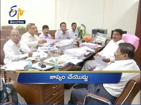 6 PM | Ghantaravam | News Headlines | 20th April 2019 | ETV Telangana