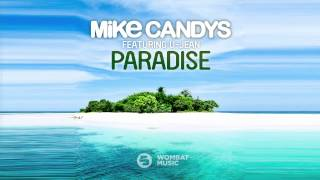 Mike Candys feat. U Jean - Paradise (Radio Edit)