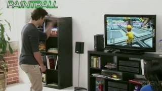 Deca Sports Freedom X360 - E3 2010: Trailer