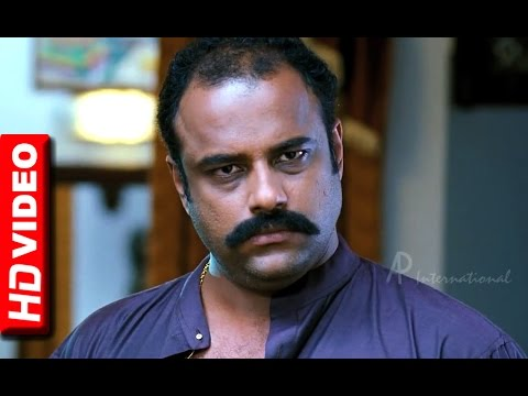 Thappana Malayalam Movie | Murali Gopy Given Deadline by Cops