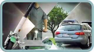 E-Scooter: Der große (Umwelt-) Betrug? | MrWissen2go EXKLUSIV