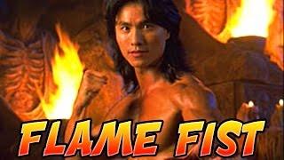 "KING OF CHIP DAMAGE! FLAME FIST LIU KANG - Mortal Kombat X ""Liu Kang"" Gameplay (Mortal Kombat XL)"
