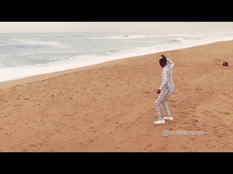 Dj Bongz Gwara Gwara Dance Moves - Ofana Nawe