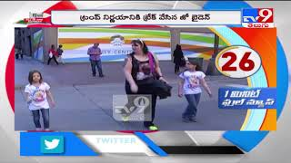 Huge relief for spouses of H-1B Visa holders, Biden withdraws H4 work permits - TV9