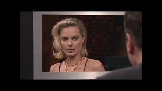 Margot Robbie Is Beyond Cool Funny Moments