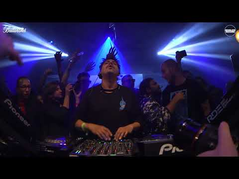 Seth Troxler Boiler Room & Ballantine's True Music Poland DJ Set