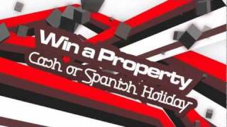 Win a House UK - Trivia Quiz Competition To Win Property, Cash or Holiday