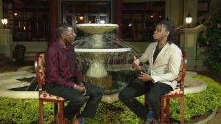 Samie Bisaso Live On One On One with NTV Uganda Interview