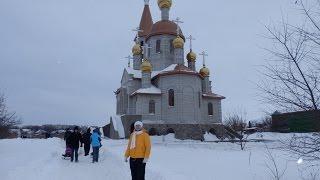 Купание на Крещение Кременчуг 2016(, 2016-01-19T21:45:50.000Z)