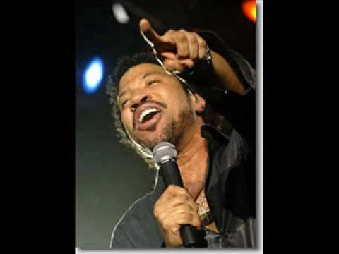 Lionel Richie - Long Long Way To Go