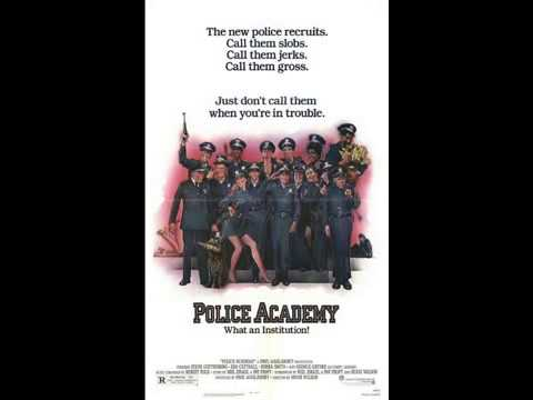 Police Academy 1984 - Theme Song streaming vf