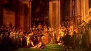 Painting of The Louvre,Paris,France 法國巴黎羅浮宮繪畫篇