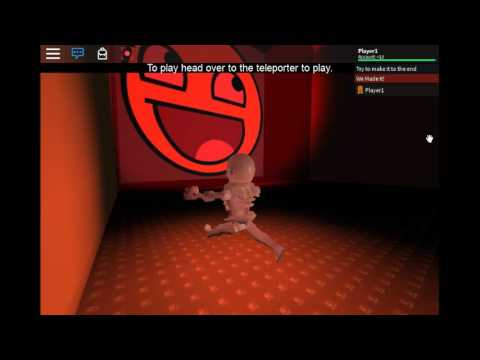 Roblox Develop Scp 096 Part 2 Youtube
