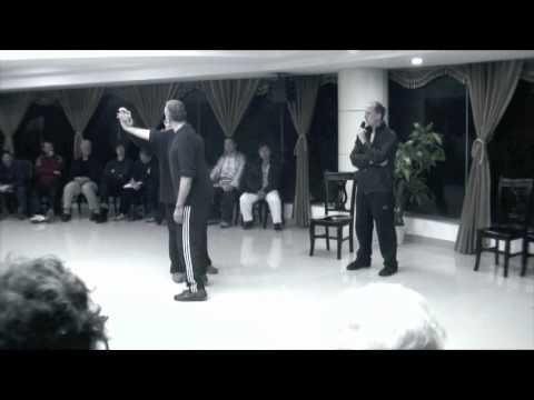 Master Ji Ah Dong-Yang Style Taiji-Lan Shou Shaolin-4