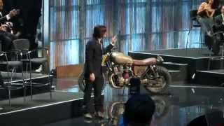 The Walking Dead S6 Fan-Premiere Madison Square Garden, NY